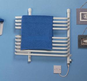 Фото - Электрический полотенцесушитель