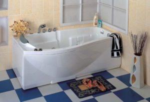 Фото - Акриловая ванна